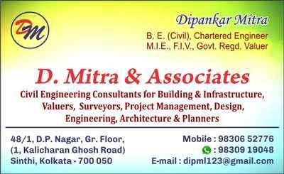D. Mitra & Associates