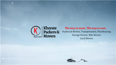 Khorate Packers & Movers