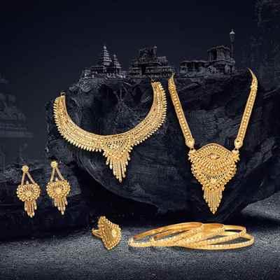 Arihant Jewellery
