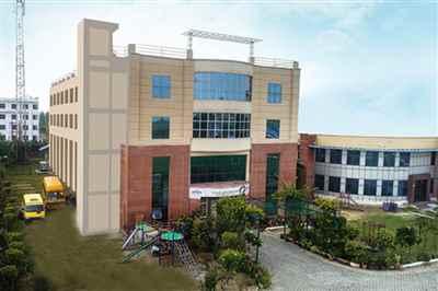 Venkteshwara Group Of Institutes