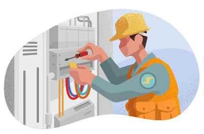 Electrician Manoj Kr. Agarwal