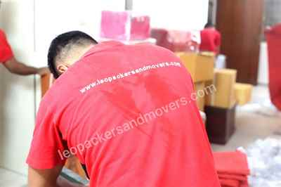 Leo Packers And Movers Bangalore
