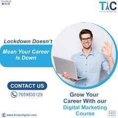 TICTAC - Best Digital Marketing Services & Trainin