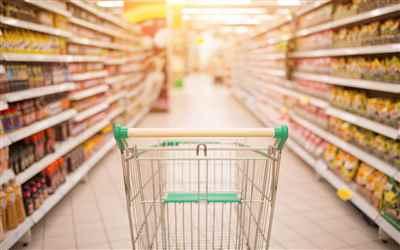 Chitrakala Supermarket