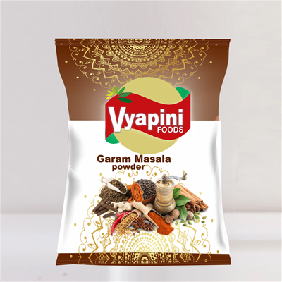 Vyapini Foods Industries Private Limited