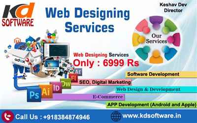 KD Software Pvt. Ltd.