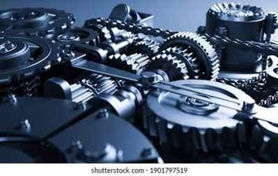 Modi Machinery