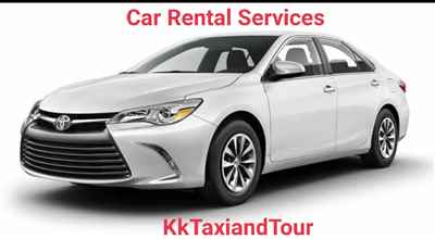 KK Taxi and Tour
