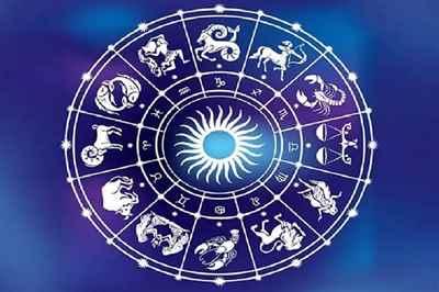 Astrologer Binayak Das
