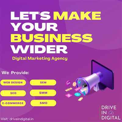 Drive In Digital