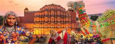 Bharat Darshan Tours LLP