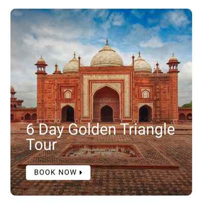 Vacation Tours of India