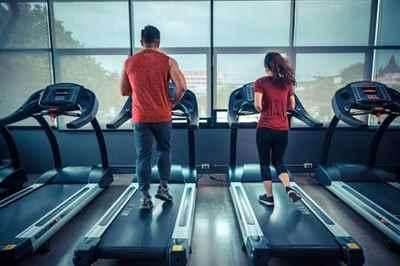 CFS Gym