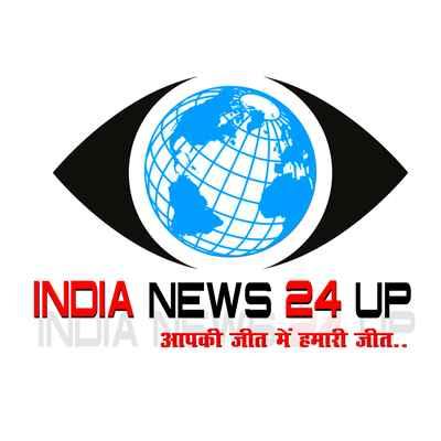 India News 24 Uttar Pradesh