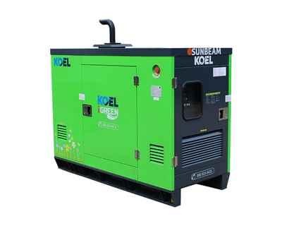 Srinivasa Generators  Private Limited