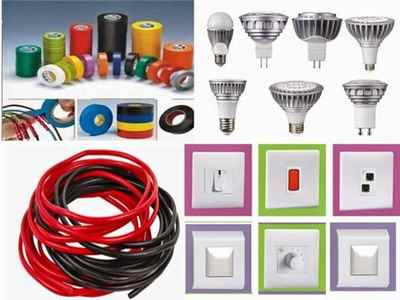 North East Electrical Industry
