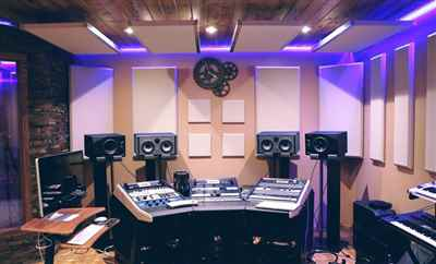 Acoustic Design and Craft