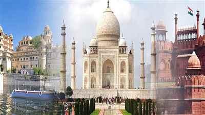Reserve India Tours