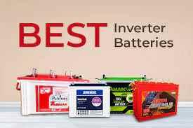 Tinna Battery Works