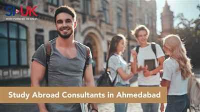 SIUK Ahmedabad