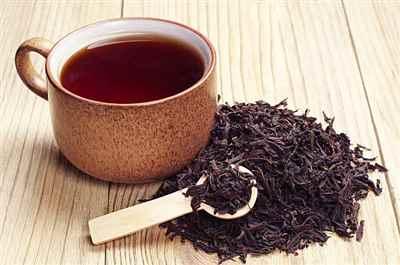 Welcome Tea Company