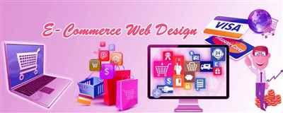 THE WEB SHOP