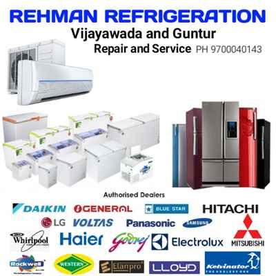Rahman Refrigeration