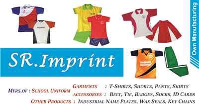 SR.Imprint