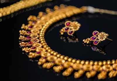 Chowkhanys Jewellery