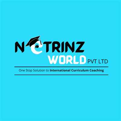 Netrinz World Pvt Ltd