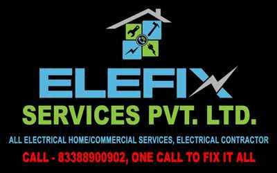 Elefix Services Private Limited