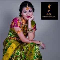 Sabi Makeovers