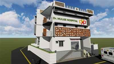 Mulge Hospital