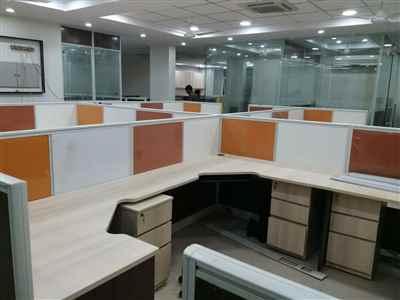 Krishna Office Furniture Systems