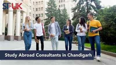 SIUK Chandigarh