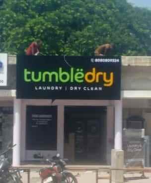 Tumbledry