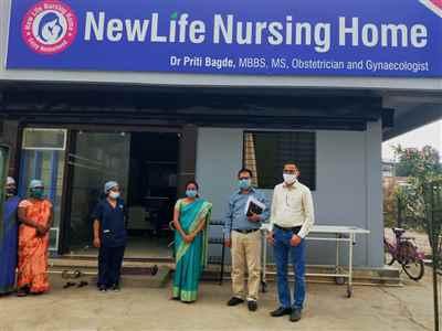 Newlife Nursing Home