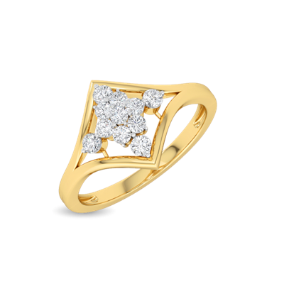 Kisna Diamond Jewellery