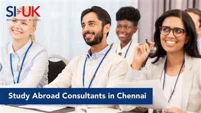 SIUK Chennai