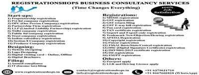 Registrationshops