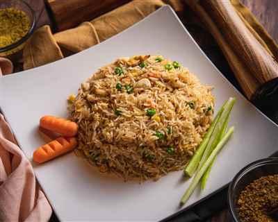 SDs Chicken Biryani and Fast Food