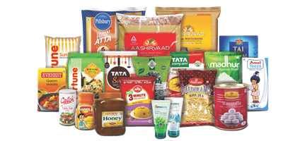 Anand Niwas Grocery Shop