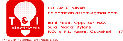 T & I Electricals