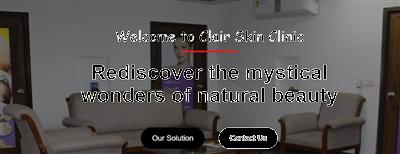 Clair Skin Clinic