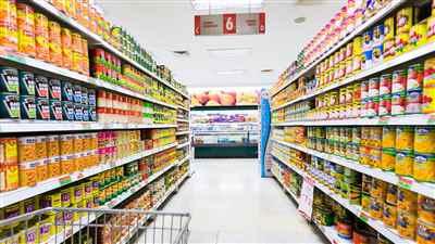 Parivar Your Daily Needs Store