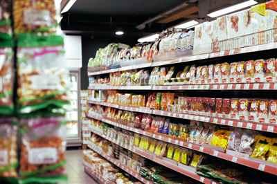 Borah Grocery