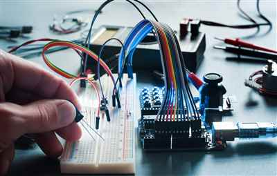 Electronics Centre