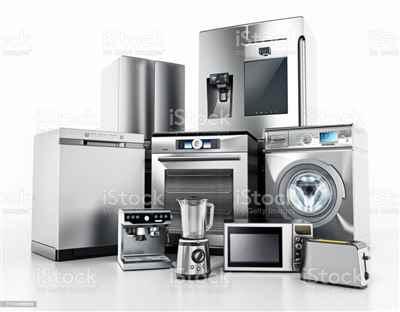 Ankit Appliances