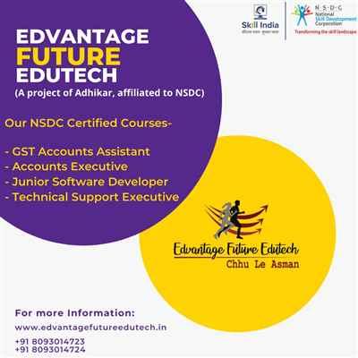 Edvantage Future Edutech