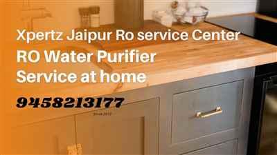 Xpertz Jaipur Ro service Center